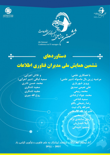 6th International Conference on It Manager
