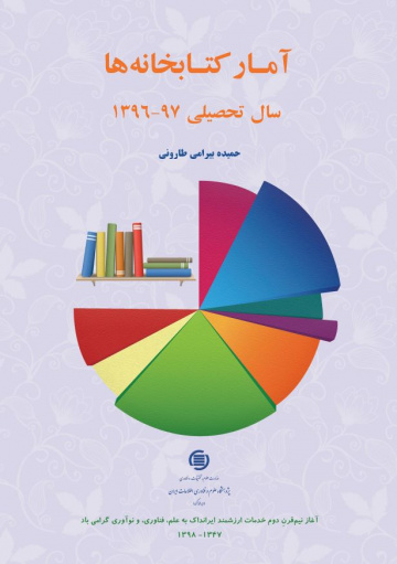 Library Statistics: Academic Year 2017-2018
